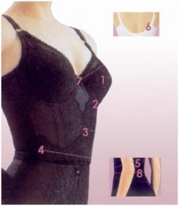 long brassarie 262x300 Kenapa Premium Beautiful Corset ni MAGIC?