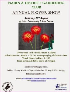 Gardening Club Show