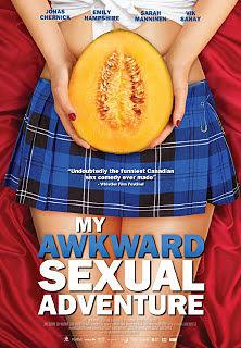 Mi gran aventura sexual (2012) Online