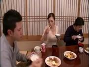 Phim sex loạn luân   Chị gái và em trai Nhật Bản