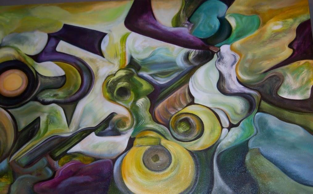 Pulse Gallery Kathleen Crosby
