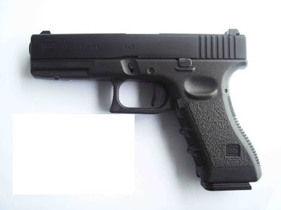GLOCK17 MEISTER Metal Slide - ABS Body • ราคา 2900 บาท