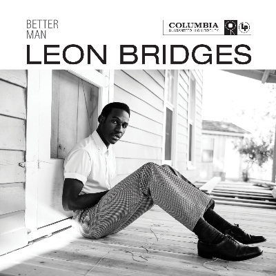 "Song of the Week - ""Better Man"" By Leon Bridges - Rebel66"