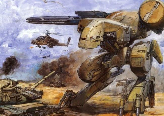 Isaac Asimov's 'I, Robot' Soon To Be Reality