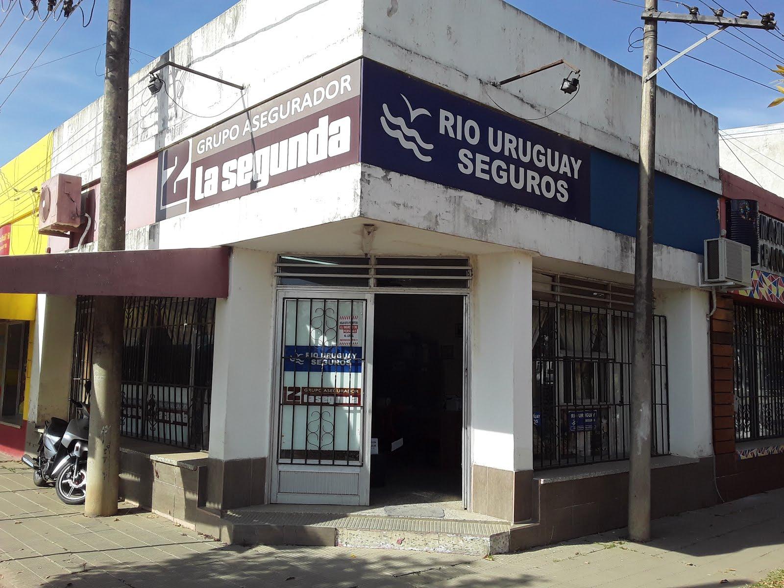 SEGUROS RIO URUGUAY