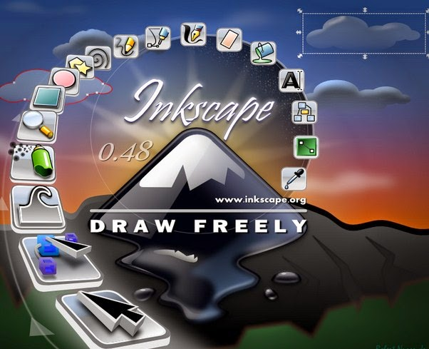 Inkscape 0.91 Free Download
