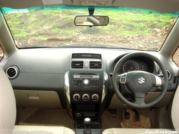 Maruti Suzuki Sx4 Price Review Features Models