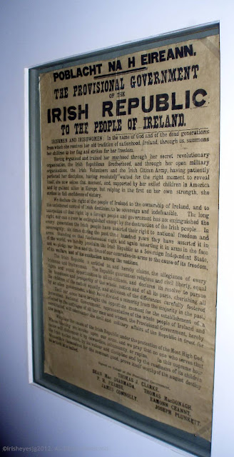 proclamation of the irish republic essay Proclamation of the irish republic 1916 history questions 1 when did the easter rising start and how long did it last 2 what was the 1916 proclamation.
