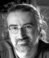 Zoran Drvenkar - Autor