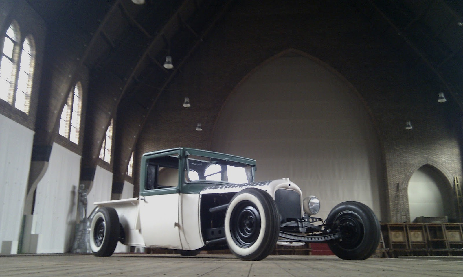 1936 Ford Coupe Parts For Sale >> RodCityGarage