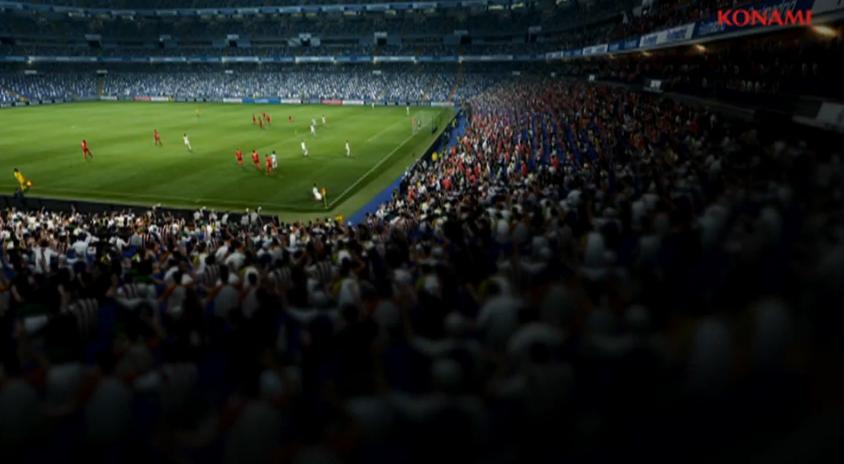 A DLC 4.0 para o PES 2013 deve ser a última do jogo
