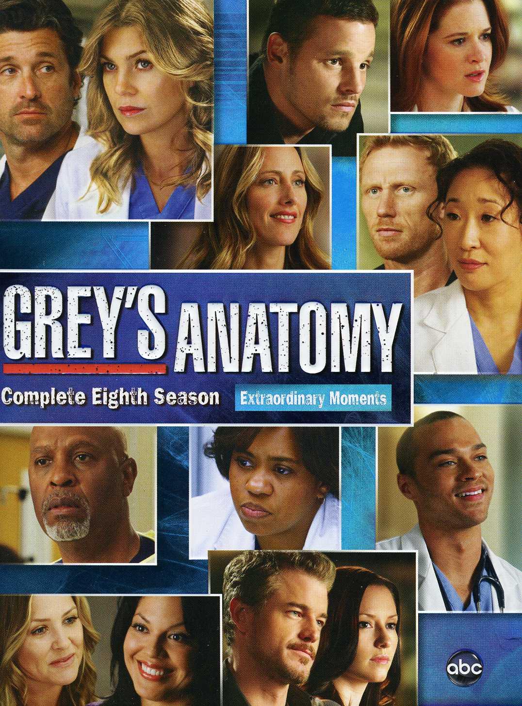 Greys Anatomy Media Online