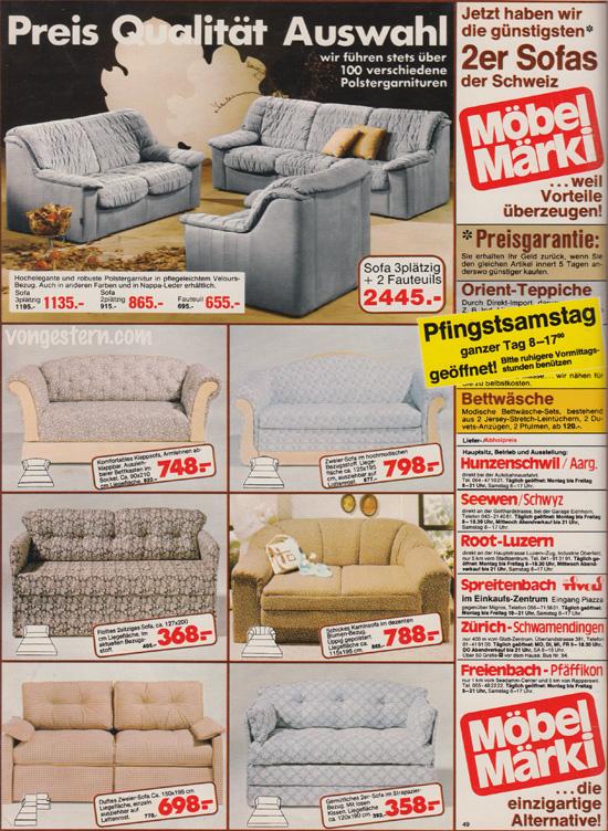 vongestern blog schweizer werbung zum nationalfeiertag 1982. Black Bedroom Furniture Sets. Home Design Ideas