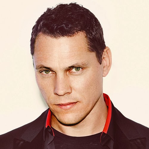 Tiesto Live at TomorrowWorld 2013