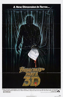 Watch Friday the 13th Part III (1982) movie free online