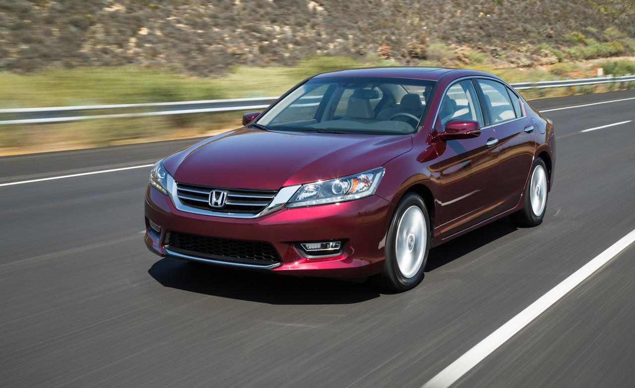 Nitro sportscar new honda accord 2013 for Honda accord used 2013