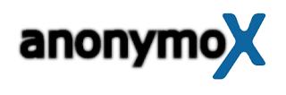 Anonymox logo
