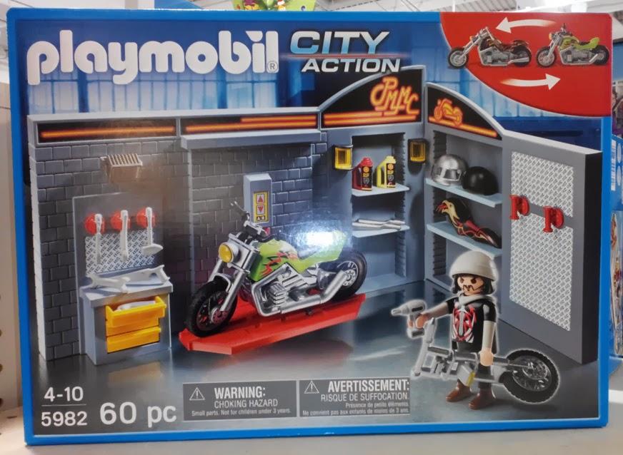 taller playmobil