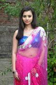 Priyanka photos in saree-thumbnail-18
