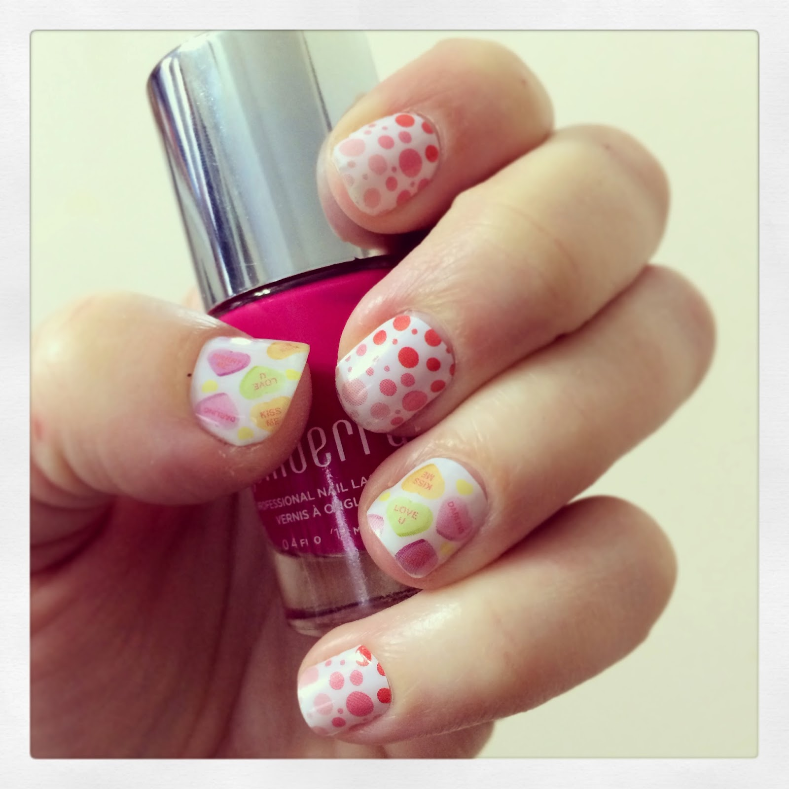 No Wait Nails: Tuesday Tips: Remove Jamberry Nails with Coconut Oil