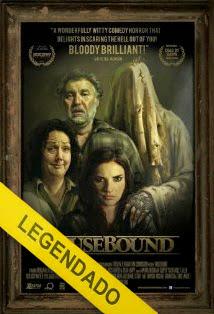 Housebound – Legendado