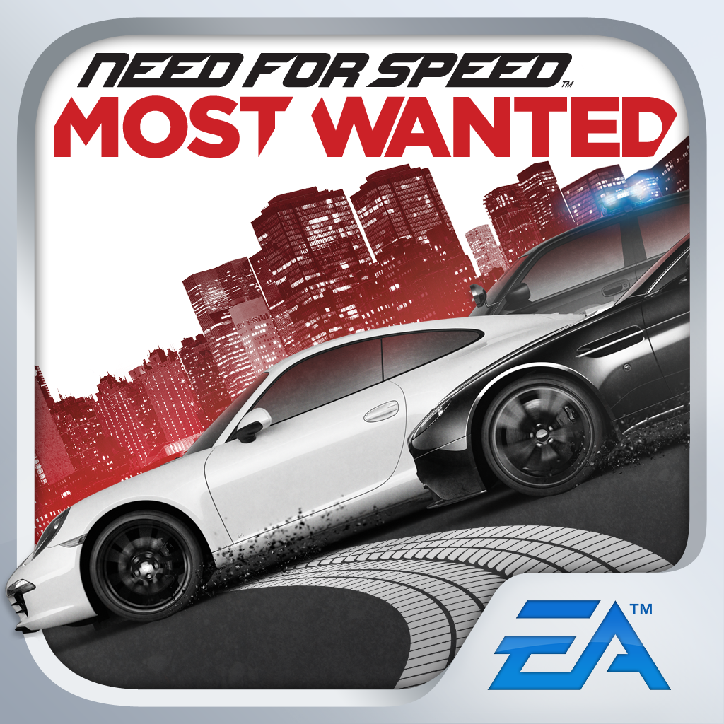 free games download for pc nfs most wanted