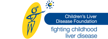 I use my designs to raise money for the Children's Liver Disease Foundation