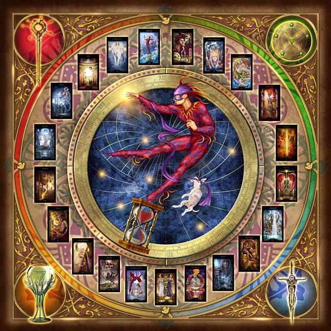 good tarot cards