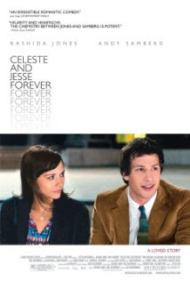 Celeste and Jesse Forever (2012 – Rashida Jones, Andy Samberg and Elijah Wood)