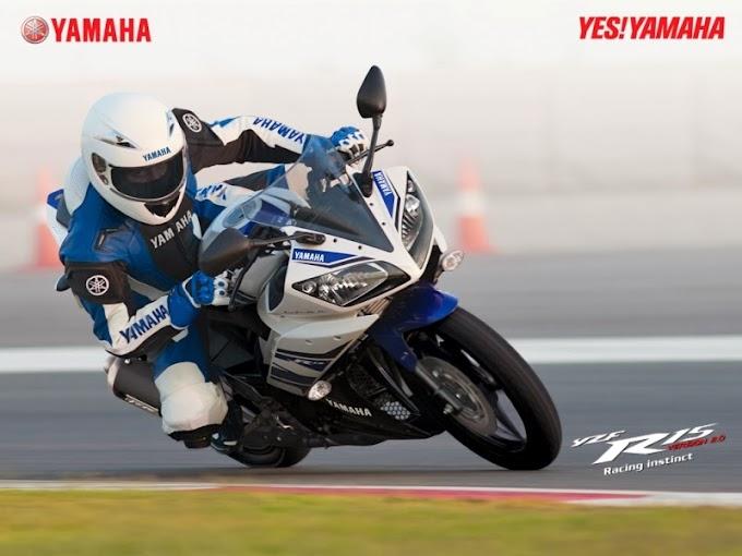Yamaha YZF R15 Fix Tahun Depan Meluncur