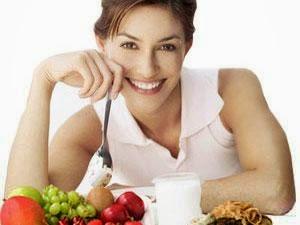 Perilaku Makan Yang Baik Dan Benar