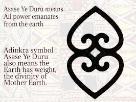 Adinkra-Symbol