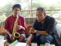 tempat kursus saxophone di jakarta