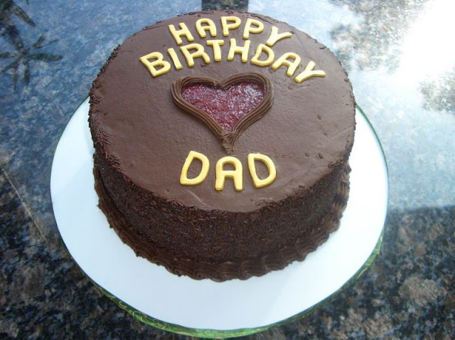 Happy Birthday Father Wishes 2016