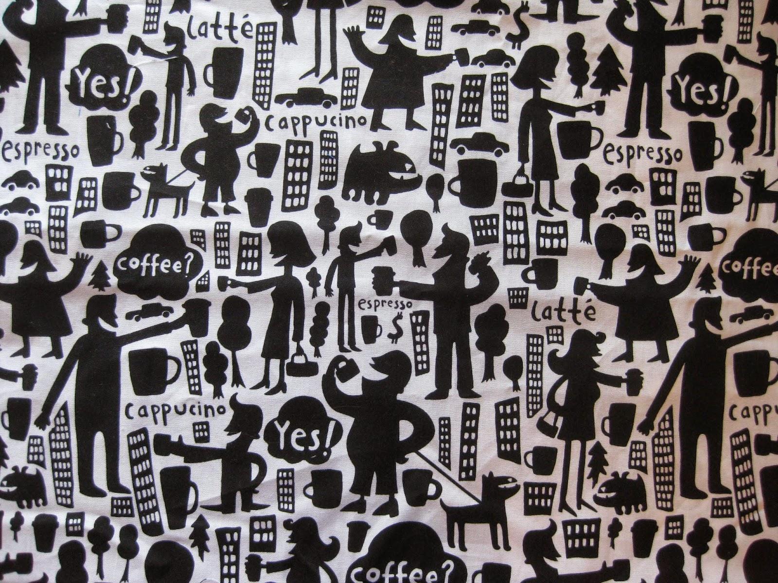 Coffee shops wallpaper for Mural untuk cafe