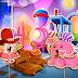 《Candy Crush Saga:Dreamworld》441-455關之過關影片