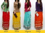 Gamis Spandex Kombi Sifon SOLD OUT