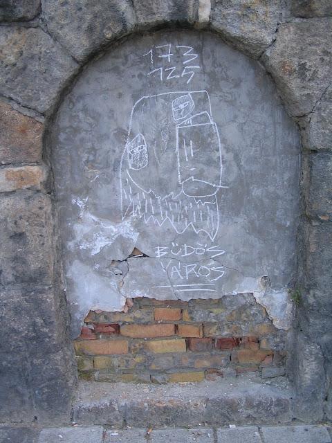 street art, városliget, kréta, graffiti, Budapest, Hungary, Magyarország
