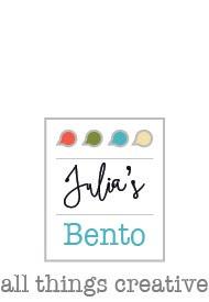 Julia's Bento