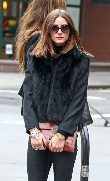 Girl Amp Fashion How To Dress Like Olivia Palermo