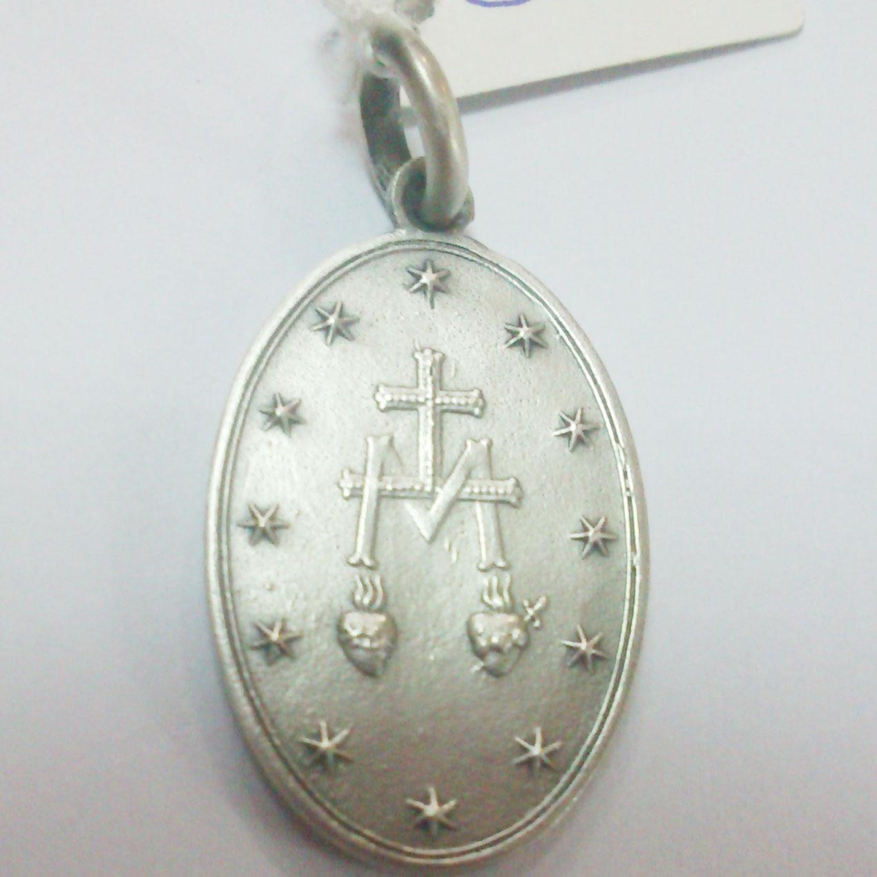 medallas religiosas madrid