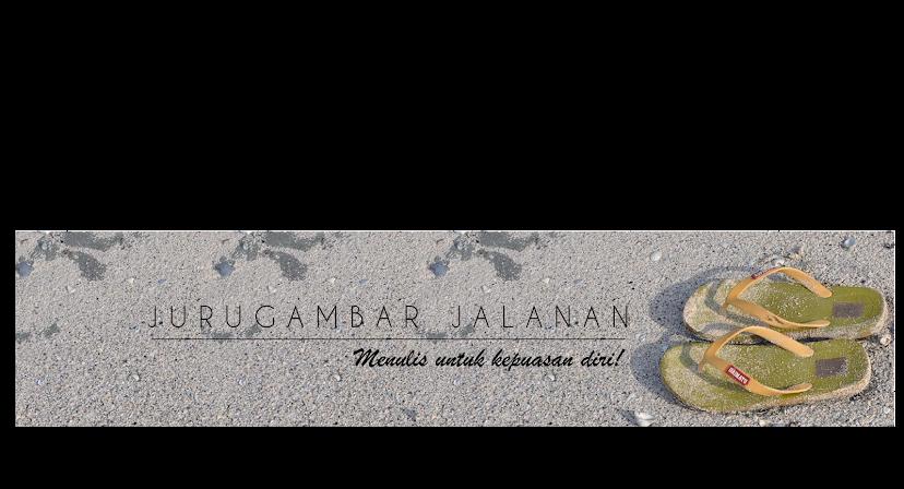 JURUGAMBAR JALANAN