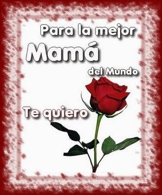 Frases Dia De La Madre: Para La Mejor Mamá Del Mundo