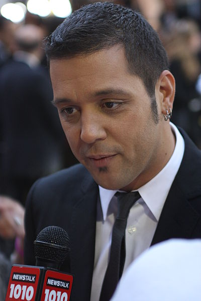 george stroumboulopoulos, jian ghomeshi, Q, CNN, reese witherspoon,