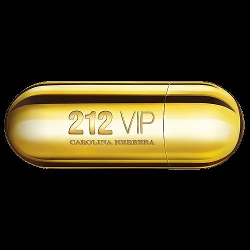 Perfume para Mulher Sedutora 212 VIP Carolina Herrera