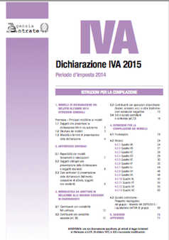 Disponibile il software di compilazione modello IVA 2015 per Mac, Windows e Linux