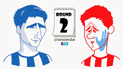 Real Sociedad Athletic