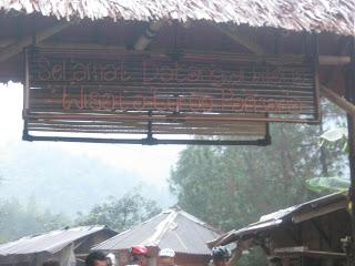 Curug Panjang Mega Mendung Bogor