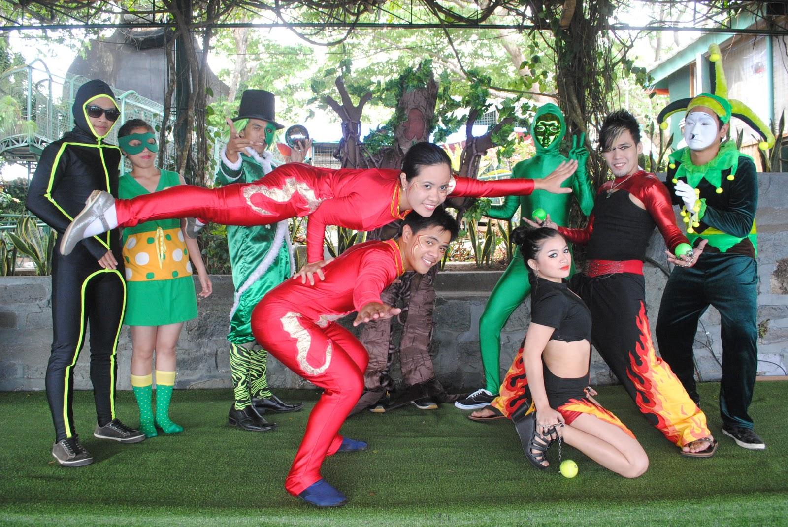 Zoomanity Group- Residence Inn Tagaytay