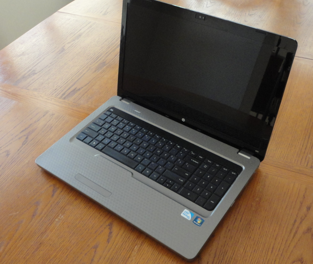 Hp notebook for sale - Alfa